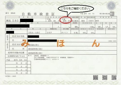 税 変更 住所 自動車 軽