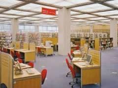 区立 図書館 目黒